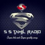 sstamilradio India, Chennai