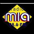 Radio Mia 98.6 FM Italy