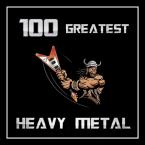 100 GREATEST HEAVY METAL Canada, Toronto