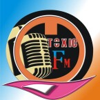 TOXIC FM 📻  Ghana, Kasoa