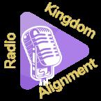 Kingdom Alignment Podcast Canada