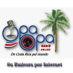 Opa Opa Radio CR Costa Rica, San José