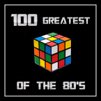 100 GREATEST OF THE 80'S Canada, Toronto