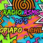 Radio RSMC - Revive los Noventas! Chile, Copiapó