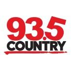 CKXC Country 93.5 93.5 FM Canada, Kingston