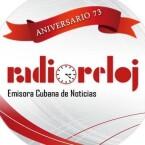 Radio Reloj 101.5 FM Cuba, Havana