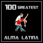 100 GREATEST ALMA LATINA Canada, Toronto