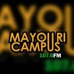 Radio Mayouri Campus 107.6 FM French Guiana, Cayenne