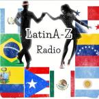 LatinA - Z Radio Canada, Toronto
