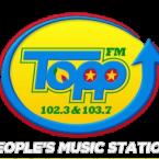 Topp FM 103.7 FM Grenada, St. George's