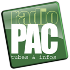 Radio PAC 101.9 FM France, Paris