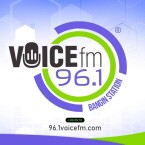 Voice FM 96.1 FM Guyana, Georgetown