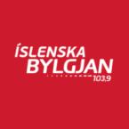Íslenska Bylgjan 103.9 FM Iceland, Reykjavík