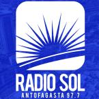 Radio Sol 97.7 FM Chile, Antofagasta