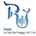 Radio La Voz De Yungay 102.7 FM Chile, Yungay