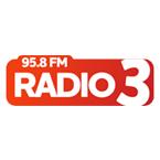 Radio Tri 95.8 FM Serbia, Belgrade