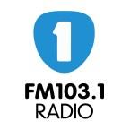 La UNO 103.1 103.1 FM Argentina, Buenos Aires