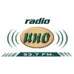 Radio Uno 93.7 FM Peru, Tacna