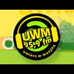 Radio UWM FM 95.9 FM Poland