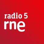 RNE R5 TN 1413 AM Spain, Jaén