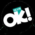 OK 105.5 105.5 FM Costa Rica, San José