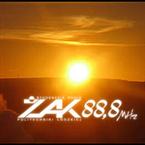 Radio Zak 88.8 FM Poland, Łódź