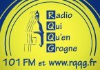 Radio Qui Qu'en Grogne 101.0 FM France, Nevers