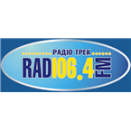Radio Trek 106.4 FM Ukraine, Rivne
