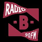 Radio B 90.0 FM France, Lyon