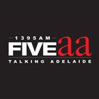 FIVEaa 1395 AM Australia, Adelaide