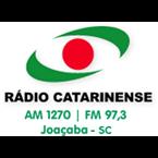 Radio Catarinense FM 97.3 FM Brazil, Florianópolis