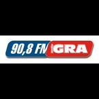 Radio Gra Inowroclaw 90.8 FM Poland, Kuyavian-Pomeranian Voivodeship