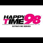 HappyTime Chiang Mai 98.0 FM Thailand, Chiang Mai