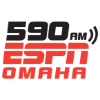 AM 590 ESPN Radio 590 AM United States of America, Omaha