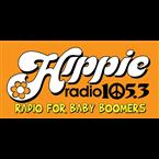 Hippie Radio 105.3 105.3 FM USA, Jackson
