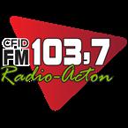 Radio Acton 103.7 FM Canada, Sherbrooke