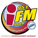 iFM 95.1 95.1 FM Philippines, Iloilo
