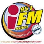 iFM 95.1 95.1 FM Philippines, Iloilo City