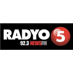 92.3 News FM 92.3 FM Philippines, Manila