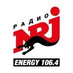 NRJ Energy 106.4 FM Russia, Irkutsk