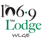 The Lodge 106.9 FM United States of America, Green Bay