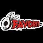Radio Favorit FM 92.6 FM Romania, Bucharest