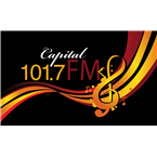 Capital 101.7FM 101.7 FM Australia, Perth