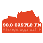 98.8 Castle FM Scotland 98.8 FM United Kingdom, Edinburgh