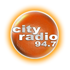 City Radio 94.7 FM Macedonia, Skopje