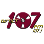 Radio Direct 107.1 FM Netherlands Antilles, Curaçao