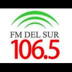 FM del Sur 106.5 FM Paraguay, Encarnacion