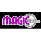 Magic FM 96.5 FM Aruba, Oranjestad