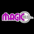 Magic 96.5 FM 96.5 FM Aruba, Oranjestad