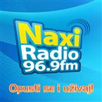 Naxi Radio 96.9 FM Serbia, Belgrade